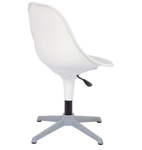 Picture of Harmony cod. 24/BP, meeting room chairs
