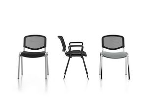 Picture of Leo 04, meeting room chairs