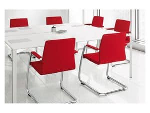 Picture of Mode TC > plain version, customers' chair