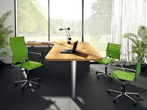Picture of Origami TD guest 70035, task office chairs