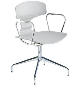 Tolo LB, Swivel chair for office