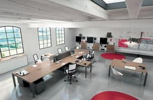 Picture of ENTITY 4, office systems