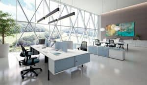 Picture of GAP 2, suitable for directional office