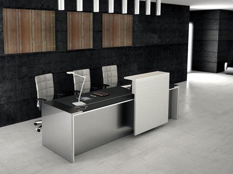 Modular Reception Desk Systems : Joy Studio Design Gallery - Best Design