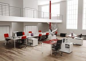 Picture of Online 3 comp.2, office-furniture-composition