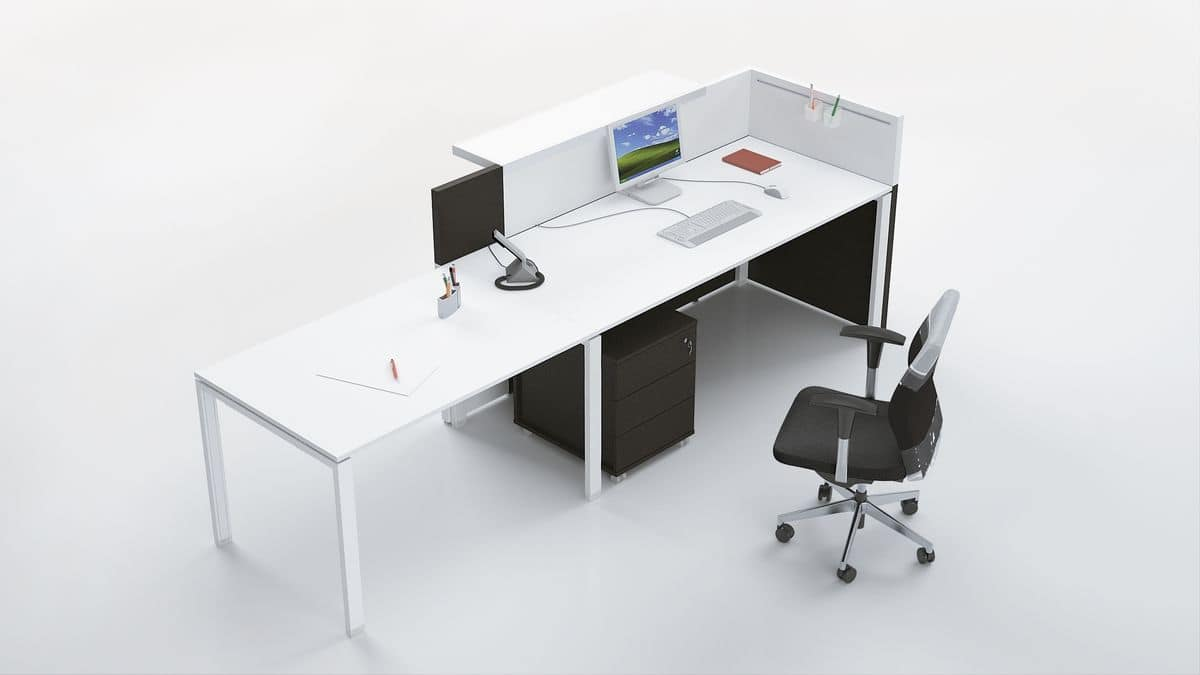 reception table suited for offices idfdesign