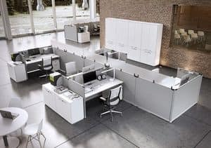 Picture of SERIES PLEXA, office tables