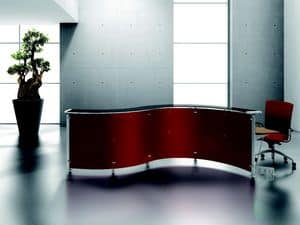 Picture of Sphera, modular desk