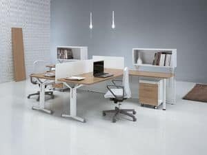 Picture of Vela, office modular systems