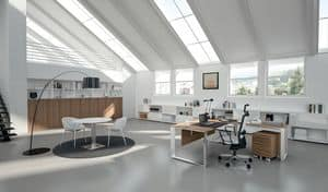Picture of VERTIGO, office furnishing solution