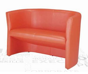 Duny-D, Sofa for waiting areas