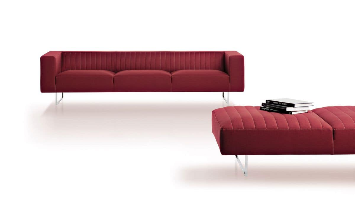 Minimalist Sofas : P11 Design Categories index Sofas stuffed seats Sofas and small sofas ...