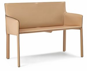 Picture of Pasqualina small sofa 10.0094, versatile sofa