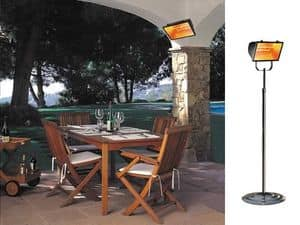 Picture of Outdoor Heating, outdoor complements