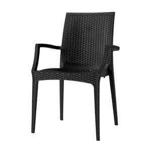 Picture of 800 - F18, chair for outdoors
