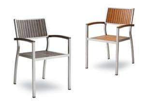 Picture of BAVARIA 745, resistant chairs