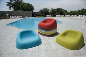 Picture of Bikini armchair, chairs-for-outdoors