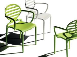 Picture of Cokka chair, modern chair