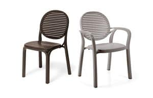 Picture of Gardenia, water-resistant chair