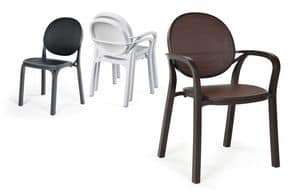 Picture of Gemma, water-resistant chairs
