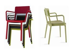 Picture of LISBOA armchair, water-resistant chair