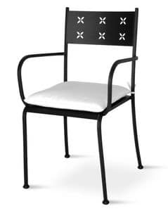 Picture of PL 502, chair for outdoors