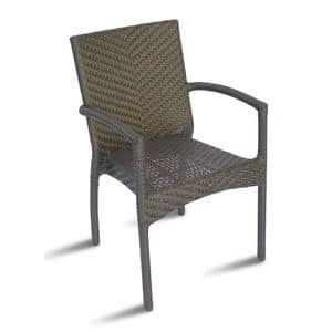 Picture of SHW52, resistant chair