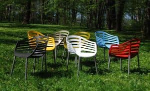 Picture of Strip, chairs for outdoors