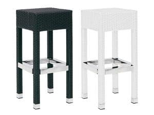 Picture of 547-0624G, resistant barstools