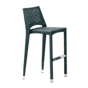 Picture of 729 - W24, light barstool