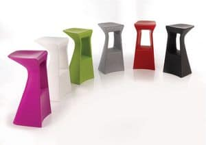 Picture of Lolly 2400, light barstools