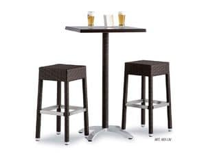 Picture of PUB 661 stool, outdoor barstools
