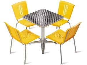Picture of ALA 222, garden chairs
