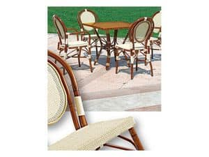 Picture of AMALFI 772-12, garden chair