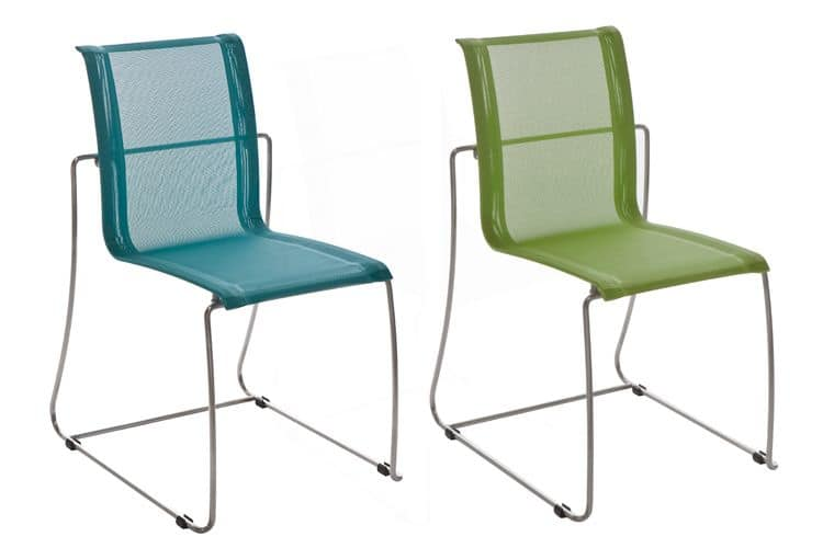 Avalon 5312 fortable outdoor chair with an elegant line IDFdesign