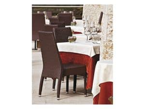 Picture of PORTOFINO deluxe 781, modern chair