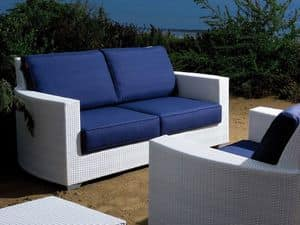 Picture of Schumann sofa C58019, garden loveseats
