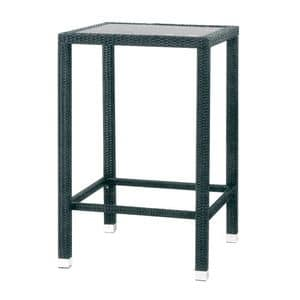Picture of 729 - W25, weather-resistant small table