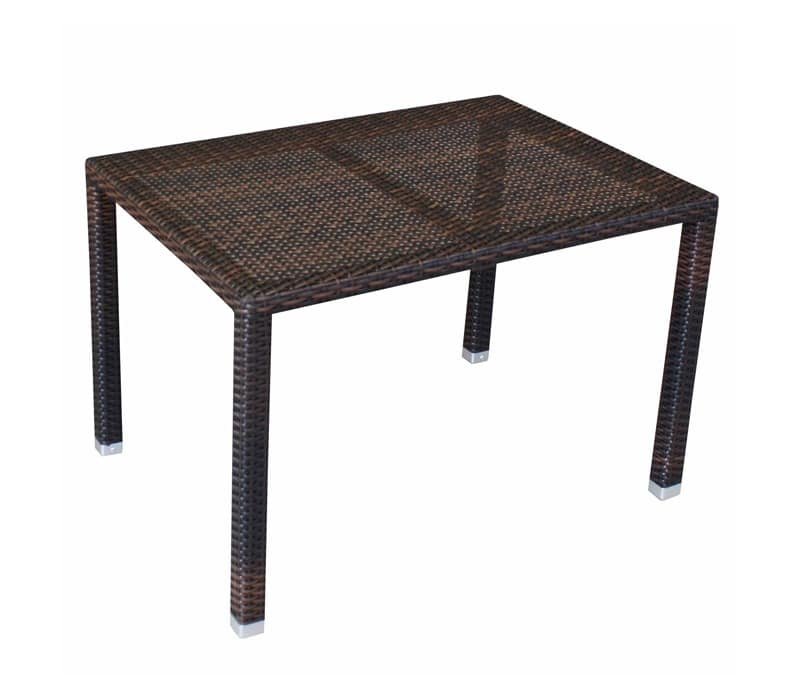 wicker tables small images small balcony furniture ideas