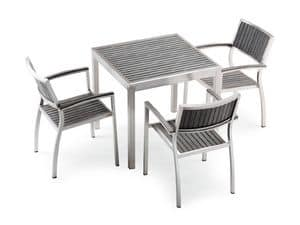 Picture of BAVARIA 872 table, garden table