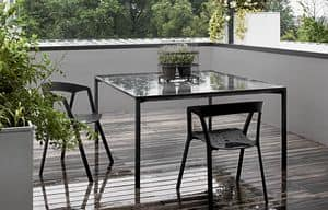 Kristalia Srl, Tables