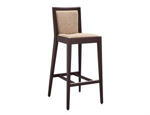 Fan 218, Stool suitable for hotels, restaurants and bars