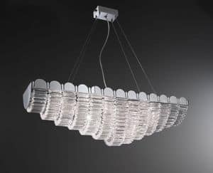 Picture of Lucidum ceiling lamp, suspended lamp