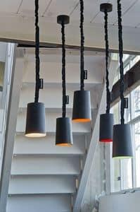 Picture of Matt Paint Lavagna, design-lamps