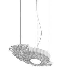 Notredame SE130 2B INT, Chandelier with double led lighting