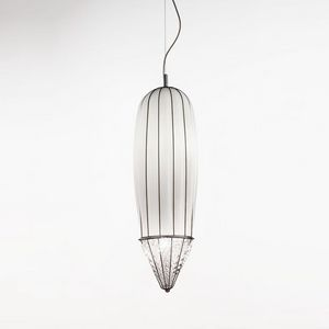 Pencil Ms440-065, Pendant lamp in the shape of a pencil