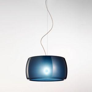 Philadelphia Ls619-025, Satin glass lamp