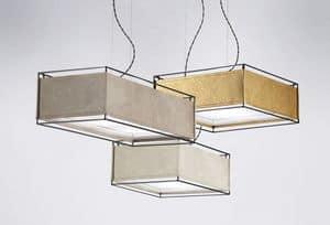 Picture of Savana', chandeliers