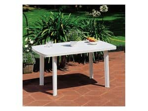 Picture of Faro, plastic table