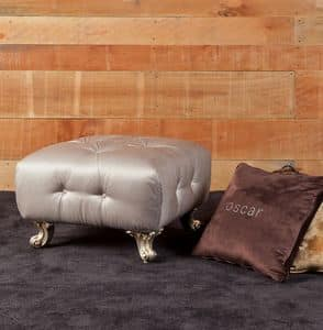 Picture of 491 Bx Rombi, footrest-or-pouf